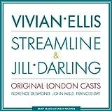 Ellis: Streamline & Jill Darling by Original London Cast Recording (2010-09-07)