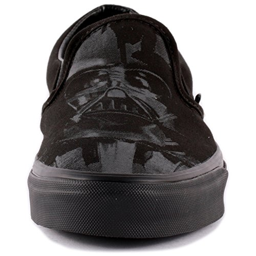 VANS Zapatillas Black Black