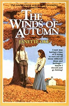 Once Upon a Summer/The Winds of Autumn (Seasons of the Heart 1-2)