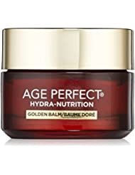 L'Oréal Paris Skincare Age Perfect Hydra-Nutrition Golden...