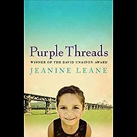 Purple Threads