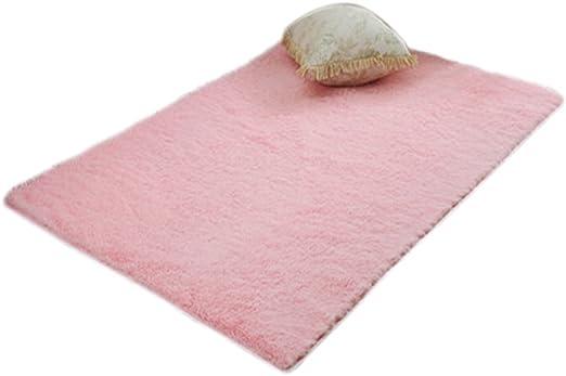 Alfombra grande y suave para salón o dormitorio (antideslizante ...