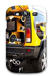 Excellent Galaxy S3 Case Tpu Cover Back Skin Protector Hummer For Computer
