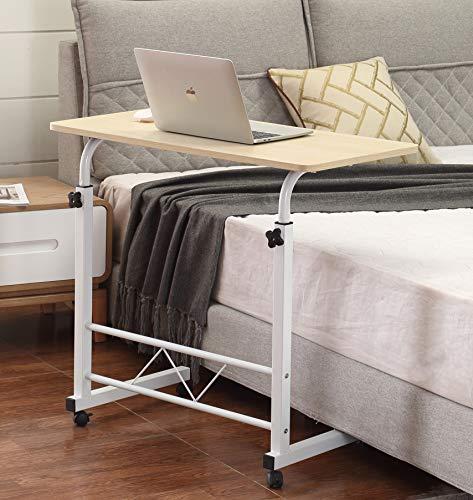 Akway Mobile Laptop Desk Cart 31.4