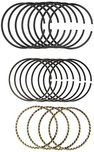 - Hastings 6793 4-Cylinder Piston Ring Set