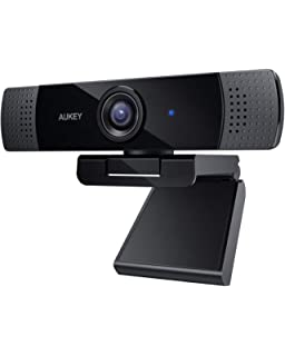 PAPALOOK PA150S Webcam Full HD 1080P Cámara web Alta Definición ...