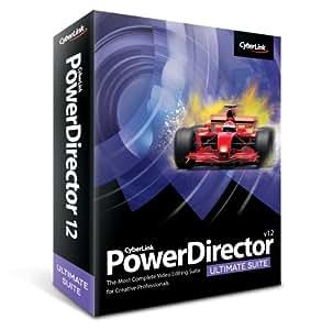 Cyberlink PowerDirector 12 Ultimate Suite