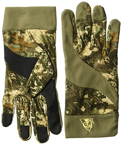 Rocky Men's Silent Hunter Scent Iq Atomic Gloves, Camouflage, X-Large