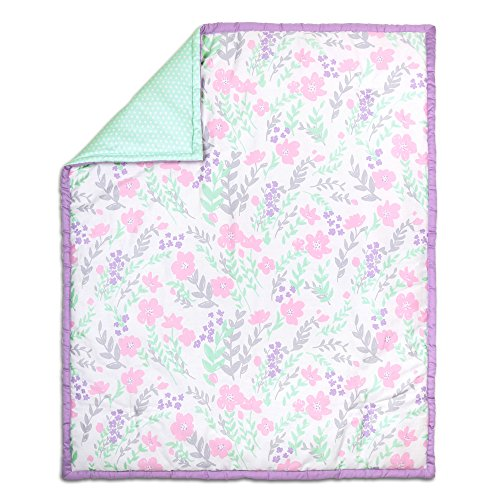 Dot Cotton Quilt - 8