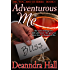 Adventurous Me (Me, You, and Us Series Book 1)