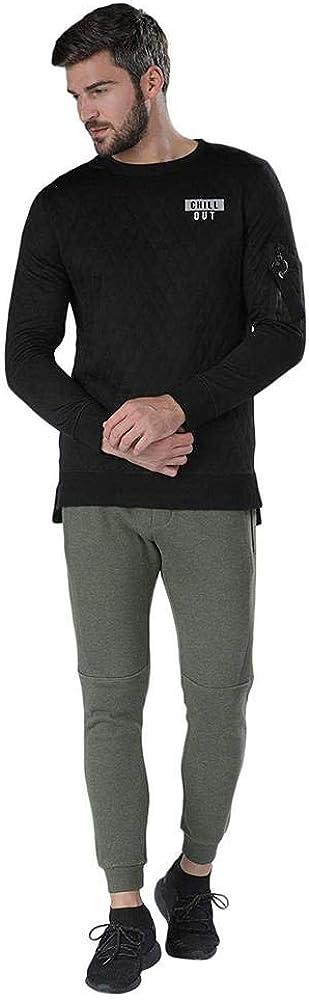 Reebok Herren Ac F Dis Oth Sweatshirt