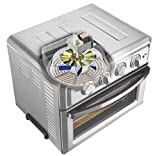 Cuisinart TOA-60BKS Convection Toaster Oven