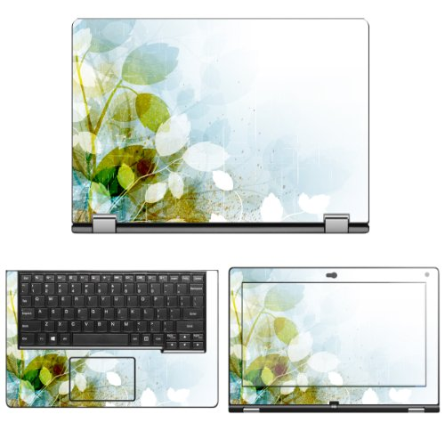 """Decalrus - Protective Decal Skin Sticker for Lenovo Yoga 2 """"2 Generation"""" 11 with 11.6"""" TouchScreen case cover wrap LEyogaTwo11-95"""