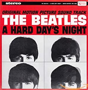 Be - Hard Day'S Night - 50Yrs