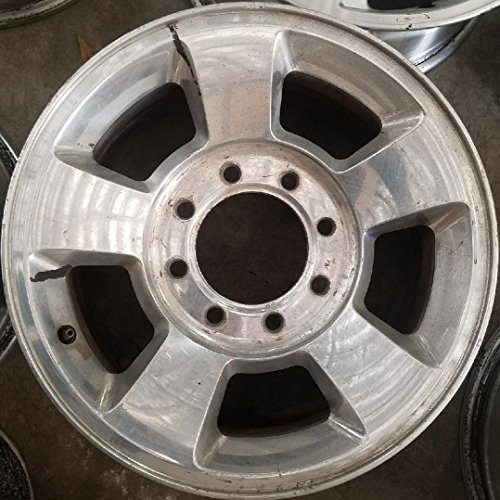 06 dodge 1500 rims and tires - 7