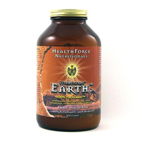 Vitamineral Земля святую целительную SuperFood, 300 грамм