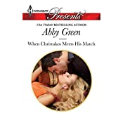When Christakos Meets His Match | Abbey Green