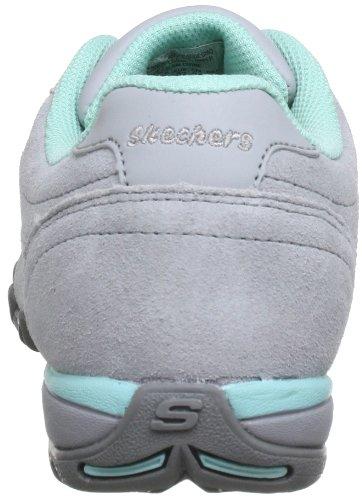 Skechers Speedster Nottingham Dame Sneakers Grå (gyaq) Au9W8p