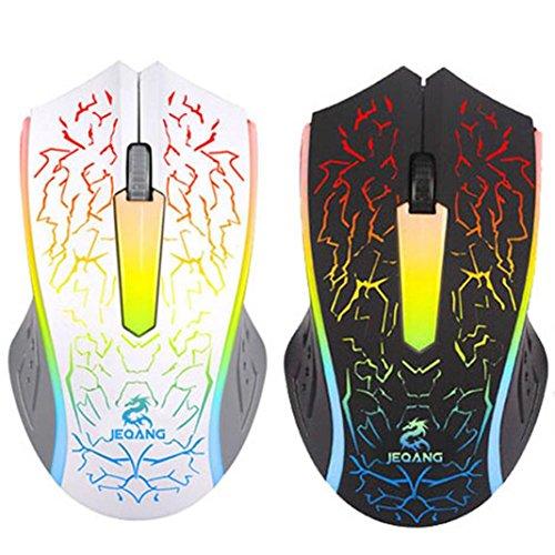 51NaVK3OUjL - Mokao-Optical-LED-Gaming-Mouse-Adjustable-DPI-2000DPI-2-Buttons-For-PC-Laptop