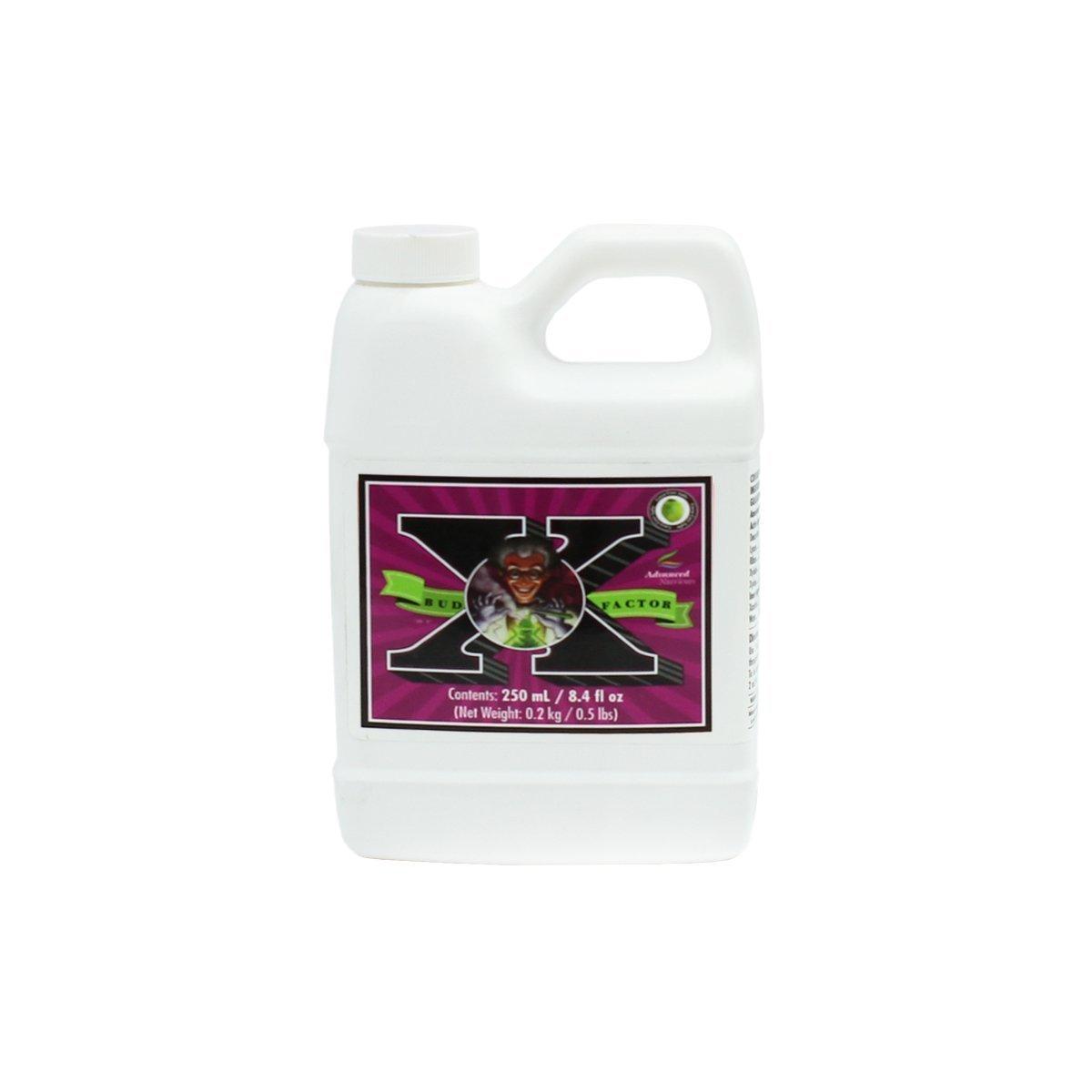 Advanced Nutrition Bud Factor X 250ml - Advanced Nutrients,Bloom Bud Boost Hydroponics