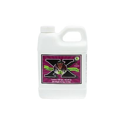 Abono/Fertilizante de Cultivo Advanced Nutrients Bud Factor X (250ml)