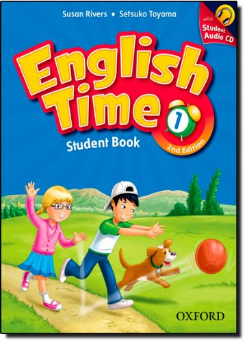 English Time: 1: Student Book and Audio CD