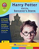 img - for Harry Potter and the Sorcerer's Stone (Novel Study) book / textbook / text book