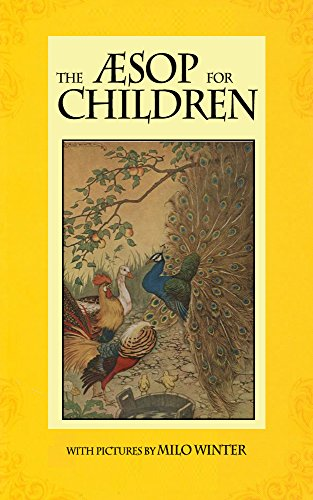 The Aesop For Children: Illustrated  Edition