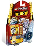 LEGO Ninjago - 2175 - Jeu de Construction - Wyplash
