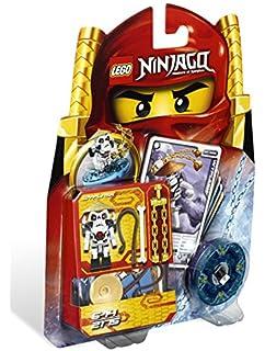 lego ninjago 2175 jeu de construction wyplash