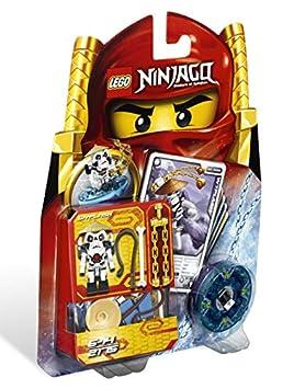 LEGO Ninjago Wyplash Juego de construcción - Juegos de ...