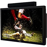Sunbrite TV SB-4217HD-BL 42 Pro Series Direct Sun Outdoor All-Weather Television, black