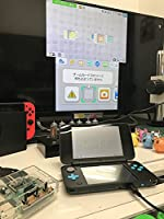 Video Capture Kits for New2DSXL(USA)