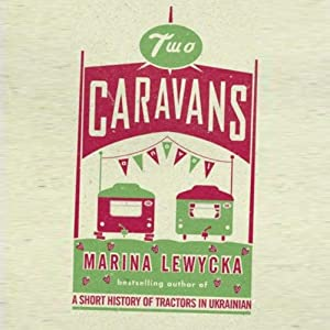 Two Caravans Audiobook