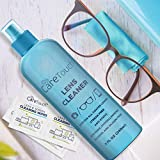 Care Touch Alcohol-Free Lens Cleaner Kit