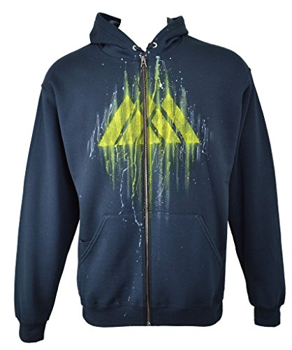 Check expert advices for destiny zip up?