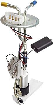 Motorcraft PFS38 Fuel Pump and Hanger with Sender