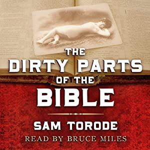 The Dirty Parts of the Bible Audiobook