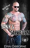 Tank's Salvation (Wild Kings MC Book 3)