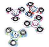 3'' DENTAL HAND SPINNER, Case of 144