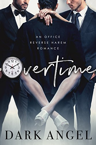 Overtime Office Reverse Harem Romance ebook