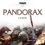 Pandorax: Warhammer 40,000: Space Marine Battles | C Z Dunn
