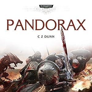 Pandorax: Warhammer 40,000 Audiobook