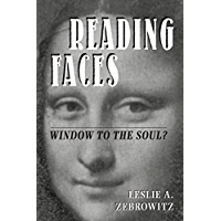 Reading Faces: Window To The Soul? (New Directions in Social Psychology) (English Edition)