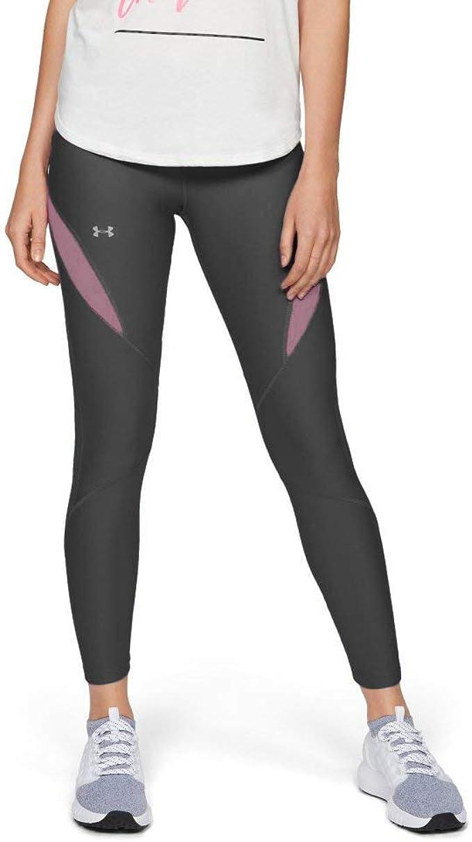 Under Armour 安德玛 Vanish UA 女式运动九分裤 S码2.6折$19.64 海淘转运到手约¥151