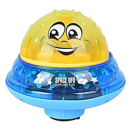 NTBN Water Spray Toy Funny Infant Children's Electric Induction Sprinkler