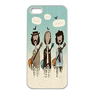 CHENGUOHONG Phone CaseLove Guitar,Love Music For Apple Iphone 5 5S Cases -PATTERN-14