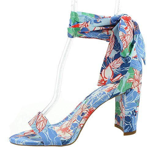 Jessica Simpson Women's NARELLA Heeled Sandal