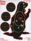 """Best Target Instantly - 25 Pack - Prairie Dog Target 8 1/2"""" Review"""