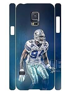 3D Print Classy Guy High Impact Cell Phone Case Fits Samsung Galaxy S5 Mini SM-G800